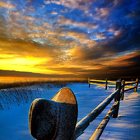 Copacetic by Phil Koch - Landscapes Prairies, Meadows & Fields ( summer. spring, vertical, photograph, environement, farmland, yellow, leaves, exploration, love, nature, autumn, flowers, orange, twilight, agriculture, journey, horizon, myhorizonart, portrait, winter, national geographic, serene, floral, inspirational, natural light, wisconsin, phil koch, spring, sun, photography, copactic, farm, horizons, inspired, clouds, office, green, scenic, morning, field, red, seasons, blue, sunset, peace, fall, meadow, earth, sunrise, landscapes, country, rustic, rural, old, backroads, barn, silo, crops, family, hdr, , snow, white, quality, detail, orange. color, cold )