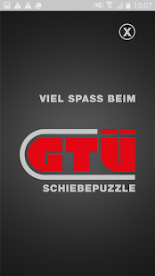 GTÜ PUZZLE´S - screenshot