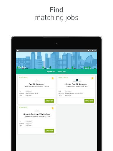 Job Search by ZipRecruiter screenshot 6