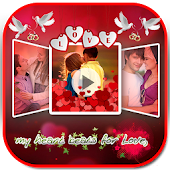 Love Video Maker with Song APK for Bluestacks