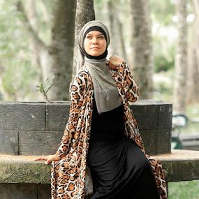 Nice hijjab by Ferry's Lens - People Fashion