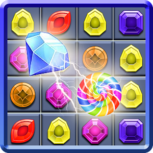 Jewel Gems Hidden Treasure For PC (Windows & MAC)