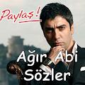 Ağır Abi Sözler Paylaş APK for Bluestacks