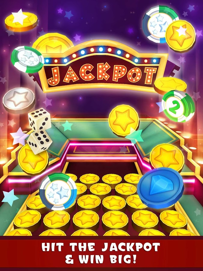Coin Dozer: Casino Screenshot 8