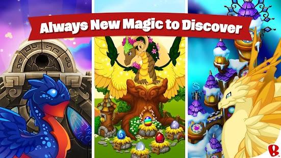 Download Full DragonVale 3.12.0 APK