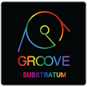 [Substratum] Groove Theme