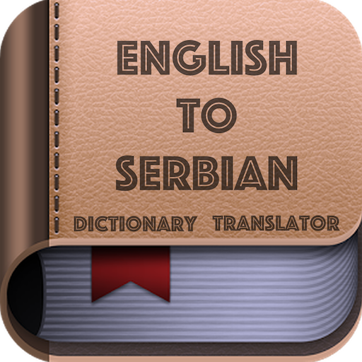 Android aplikacija English to Serbian Dictionary Translator App na Android Srbija