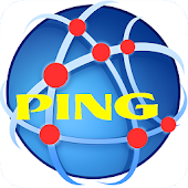 Ping – Netting Tools for Lollipop - Android 5.0