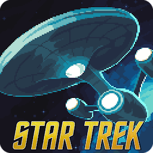 Star Trek™ Trexels For PC (Windows & MAC)