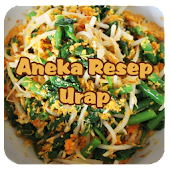 Download Aneka Resep Urap APK to PC