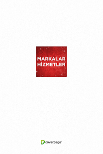 Markalar - screenshot