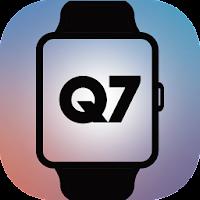 Q7 SmartWatch PC Download Windows 7.8.10 / MAC