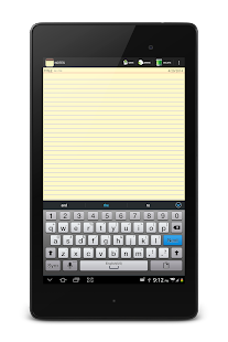Free Download NOTES APK for Samsung