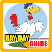 Download Full Guide For Hay Day 1.0 APK