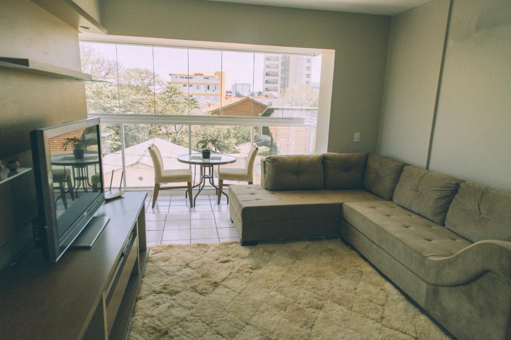 Lindo apartamento em local privilegiado e tranquilo com vista para o mar, aluguel temporada