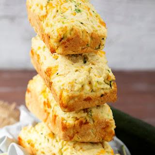 Zucchini Garlic Bread Recipes