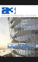 Screenshot of A3 BUILDING TECHNOLOGIES