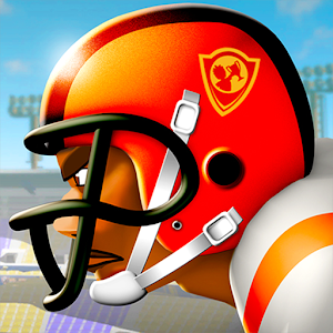 Go for the BIG WIN! Play the #1 Football game on Google Play APK Icon