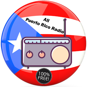 All Puerto Rico Radio in One