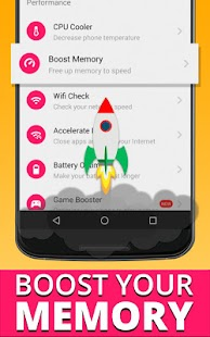 Dfndr  Antivirus  Booster  &  Cleaner   Android Apps On Google Play