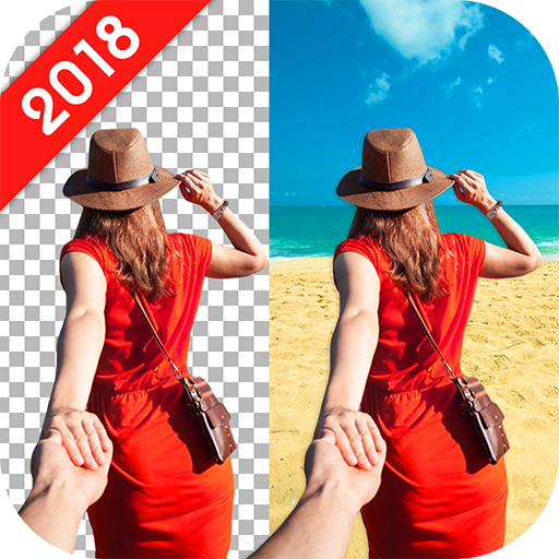 Photo Background Changer, Cut Paste Image 2018 APK Cracked Download