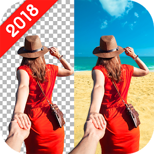 Photo Background Changer, Cut Paste Image 2018