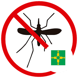 Aedes na Mira DF