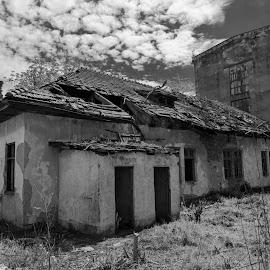 A fost odata....... by Mihai Scotnotis - Buildings & Architecture Public & Historical