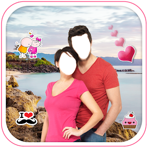 Download Couple Photo Suit For PC Windows and Mac
