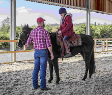 Equine activities, Mares Farm, Bucks
