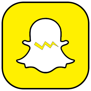 Snapchat Messenger app for android