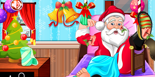 Santa Hospital Treatment Apk Download Free for PC, smart TV
