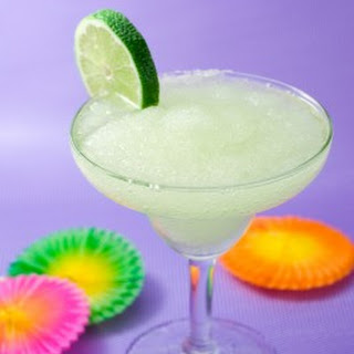 HG's Magical Low-Calorie Margarita