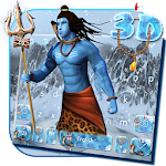 NO 3G No 4G Only Shivji keyboard theme Icon