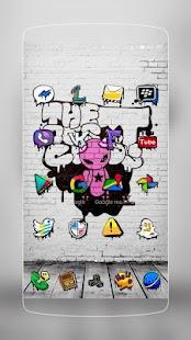 App Graffiti Wall Backgrounds APK for Windows Phone