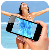 Download  Human X Ray Scanner (Prank)  Apk