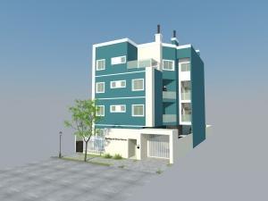 Apartamento  residencial à venda, Afonso Pena, São José dos Pinhais. - Afonso Pena+venda+Paraná+São José dos Pinhais