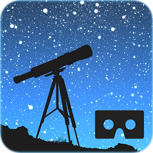 StarTracker VR -Mobile Sky Map for Android
