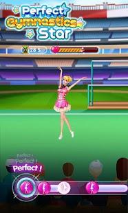 Perfect Gymnastics Star