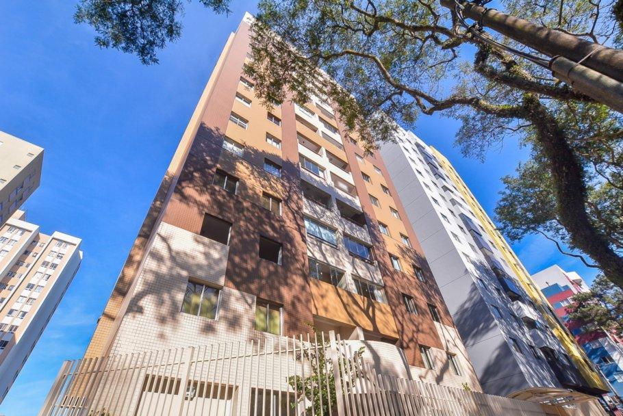 AP0291-ROM, Apartamento de 3 quartos, 72 m² à venda no Portão - Curitiba/PR