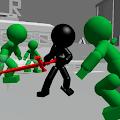 Game Stickman Killing Zombie 3D apk for kindle fire