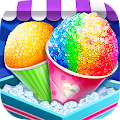 Snow Cone Maker - Frozen Foods APK Descargar
