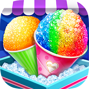 Snow Cone Maker for PC-Windows 7,8,10 and Mac