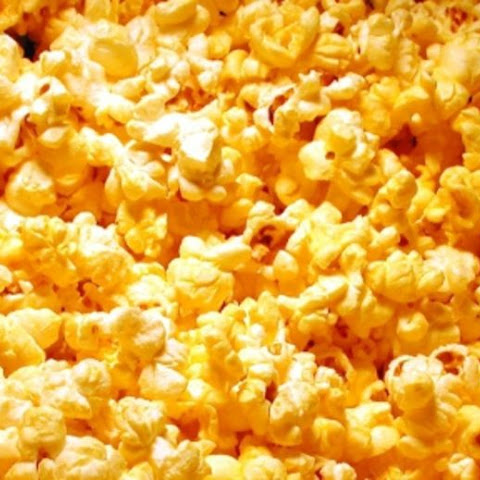 Diabetic-Friendly Buttery Cajun Popcorn