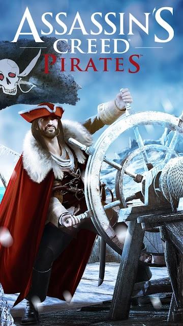 Assassin's Creed Pirates screenshots