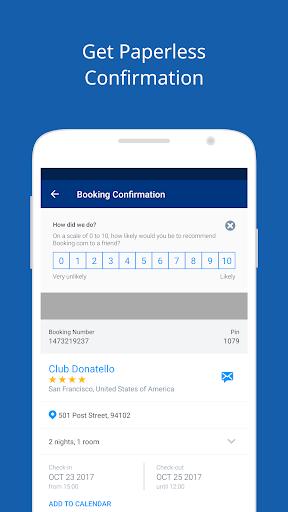 Booking.com Travel Deals screenshot 3