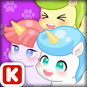 Animal Judy: Unicorn care for Android