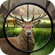 Offroad Deer Hunter 3D