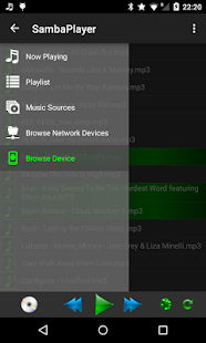 ... Network Music Player APK for Kindle | Top APK for Amazon Kindle Fire