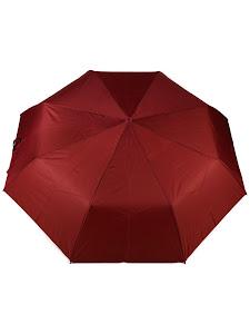 "Зонт ""Компакт S"", бордовый"